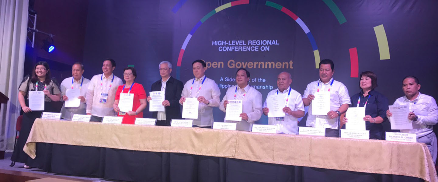 OGP-MOUSigning